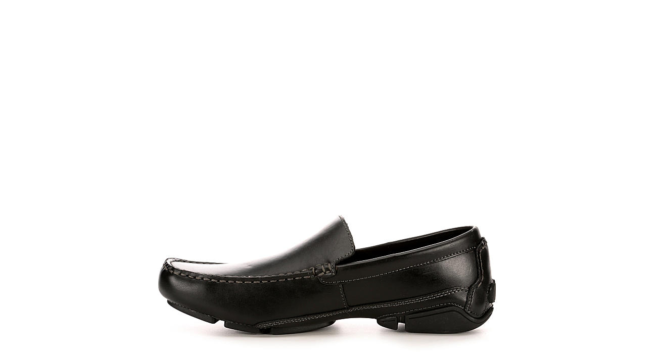 KENNETH COLE Mens World Hold - BLACK