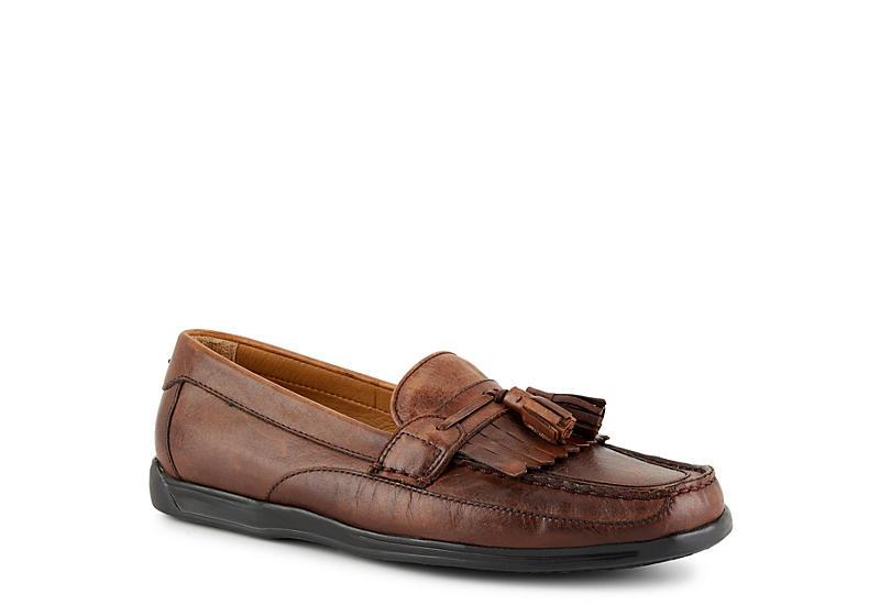 90e408927bf Brown Dockers Mens Sinclair