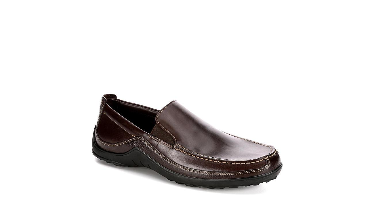 d383ce7ca7f Brown Cole Haan Tucker Venetian Men s Loafers