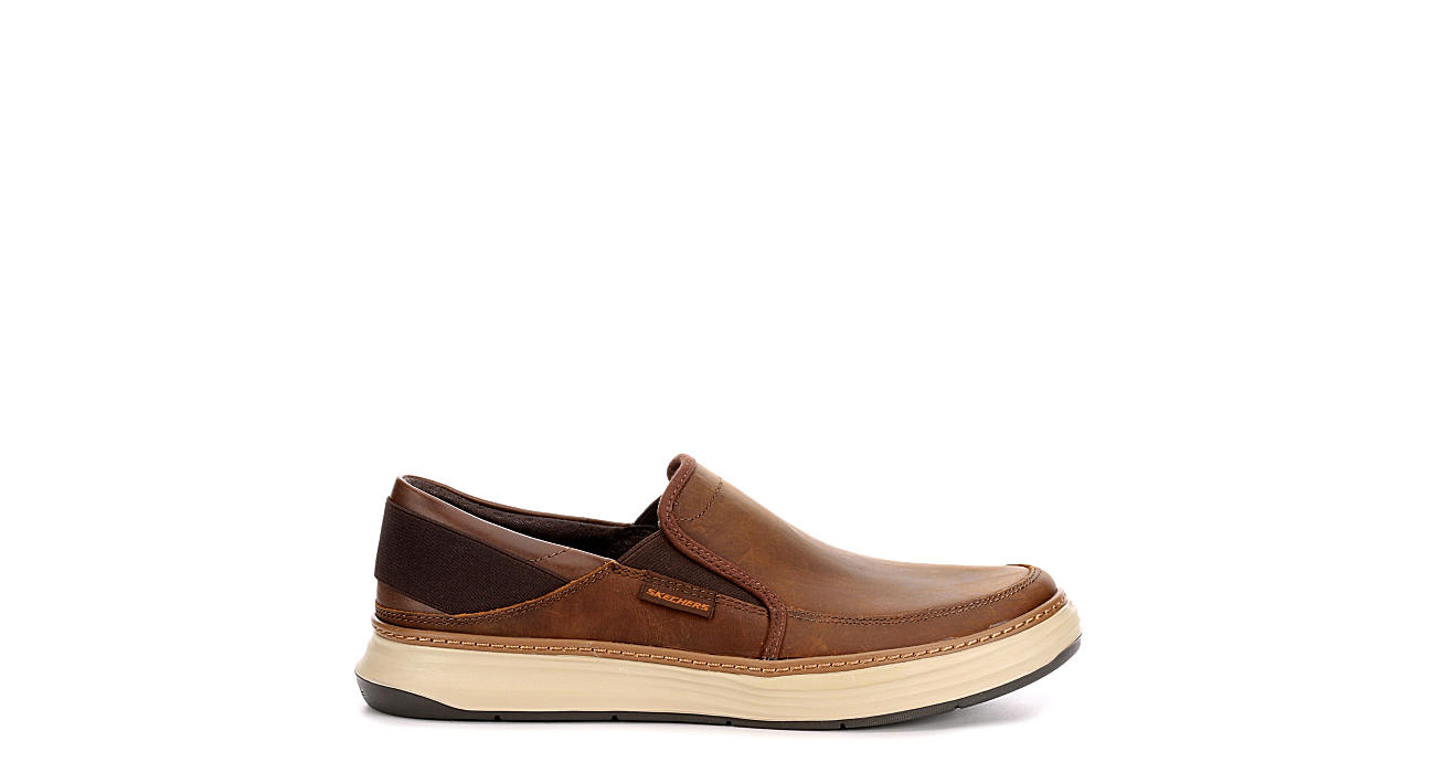 Skechers Men's Moreno Casual Slip On