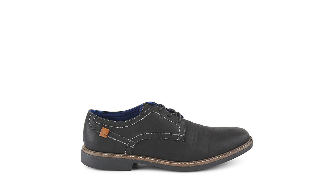 VARESE Mens William - BLACK