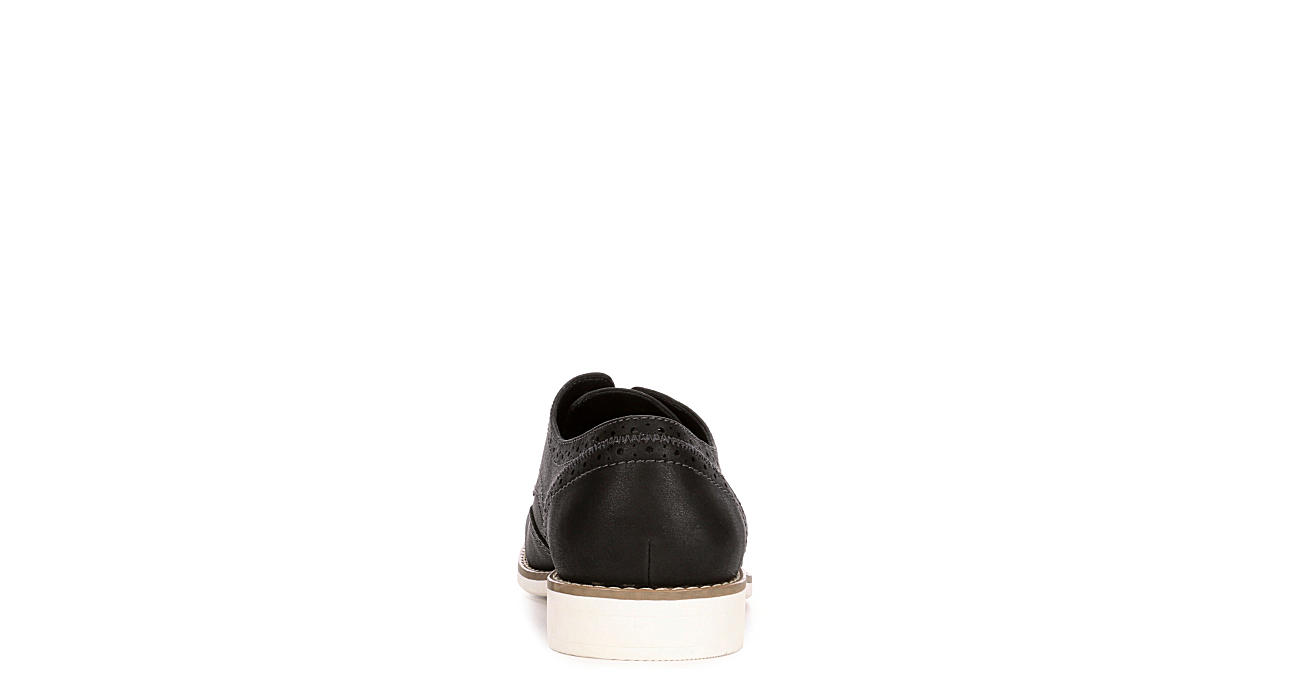 RESTORATION Mens Emery - BLACK