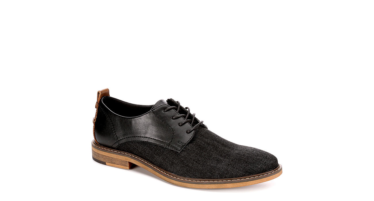 RESTORATION Mens Hayes - BLACK