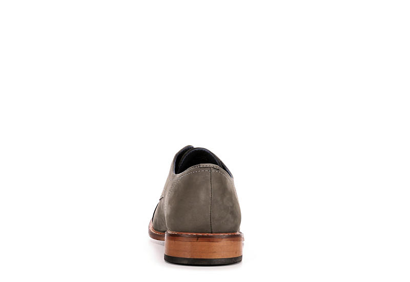FRANCO FORTINI Mens Russell - GREY