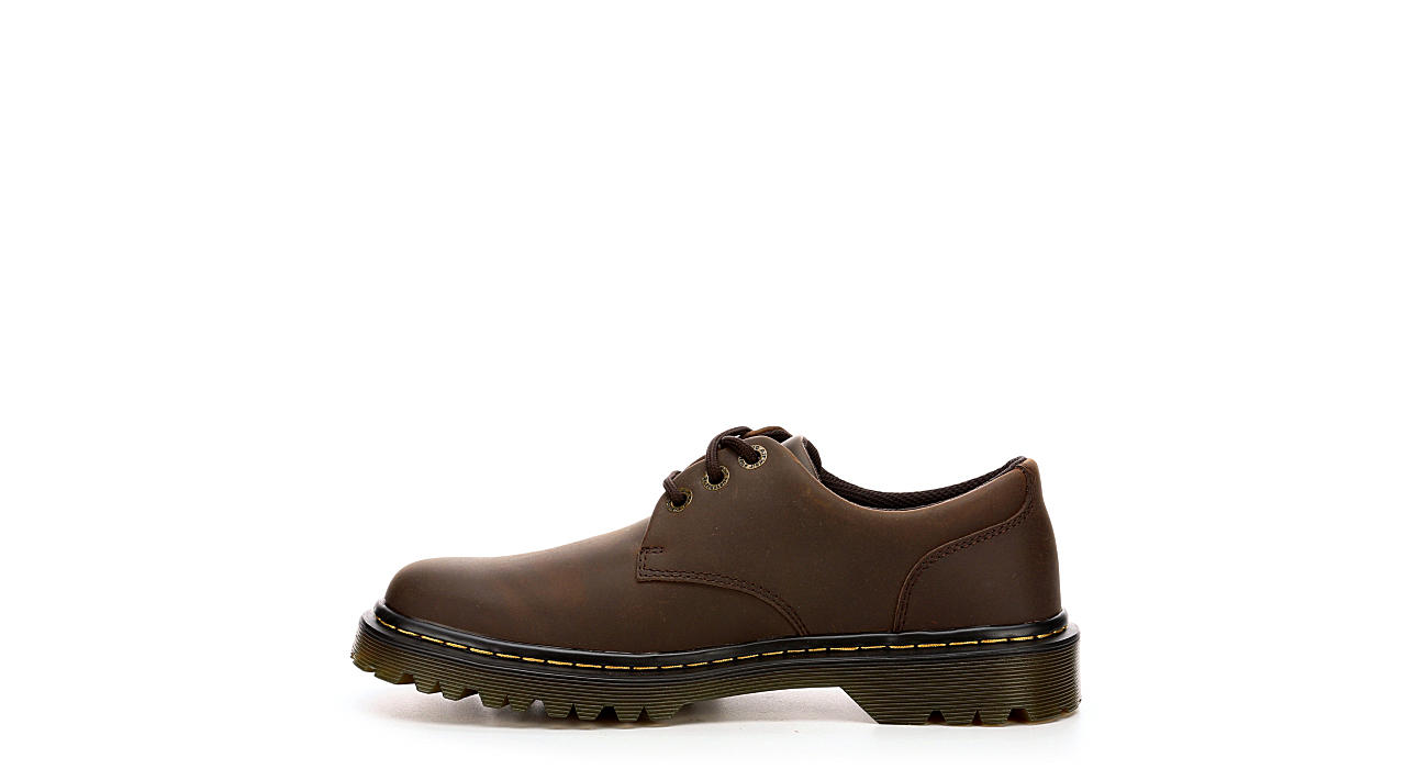 DR.MARTENS Mens Kent - BROWN