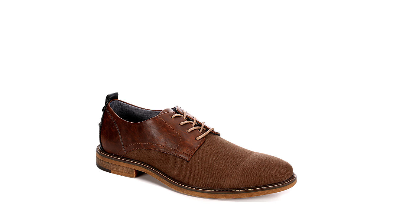 RESTORATION Mens Hayes - BROWN