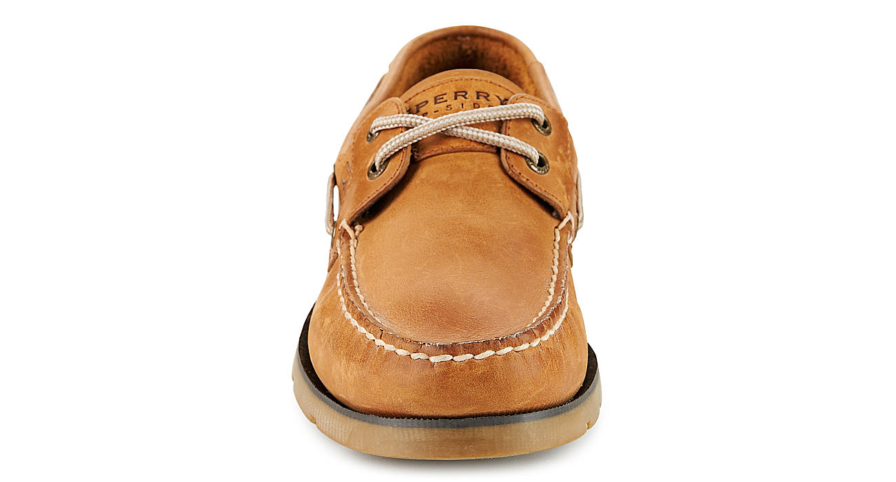 SPERRY Mens Leeward - TAN