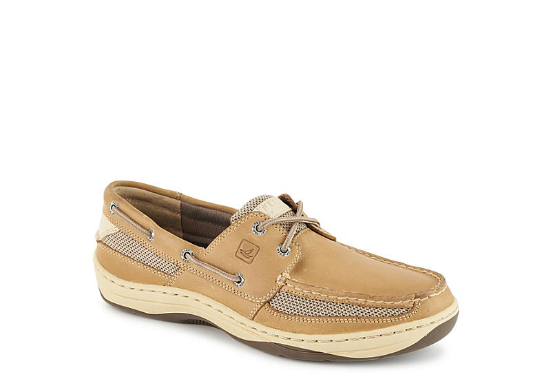 Sperry Tarpon Men S Leather Boat Shoes