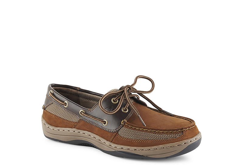 SPERRY Mens Tarpon - BROWN