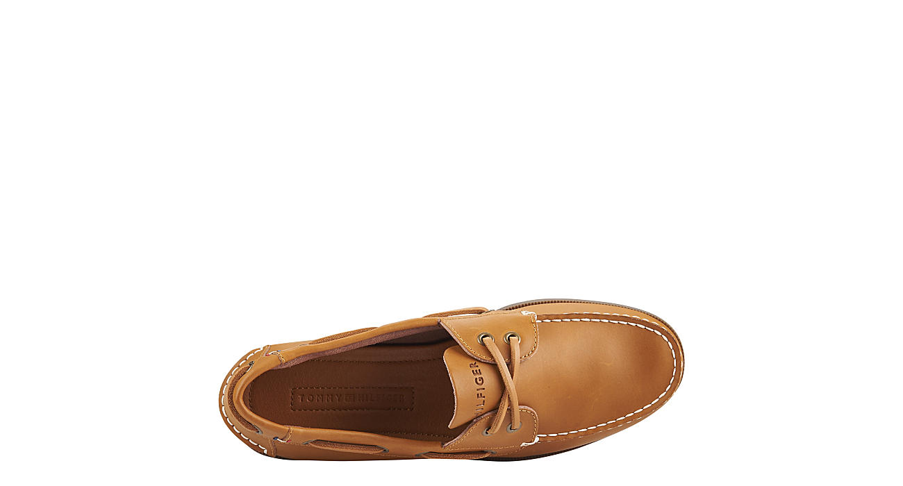 TOMMY HILFIGER Mens Bowman - TAN