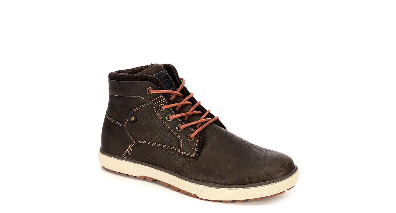 c66603e2662 Brown Day Five Maverick Men s Boots