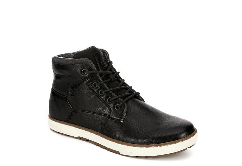 653b261562d1 Black Day Five Maverick Men s Boots