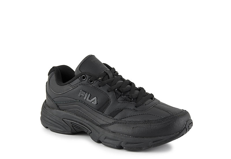 BLACK FILA Mens Workshift