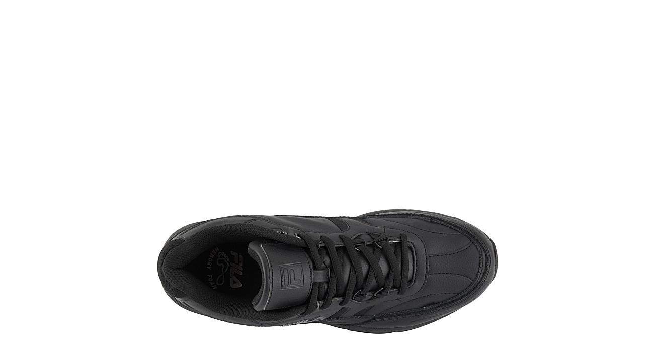 FILA Mens Workshift - BLACK