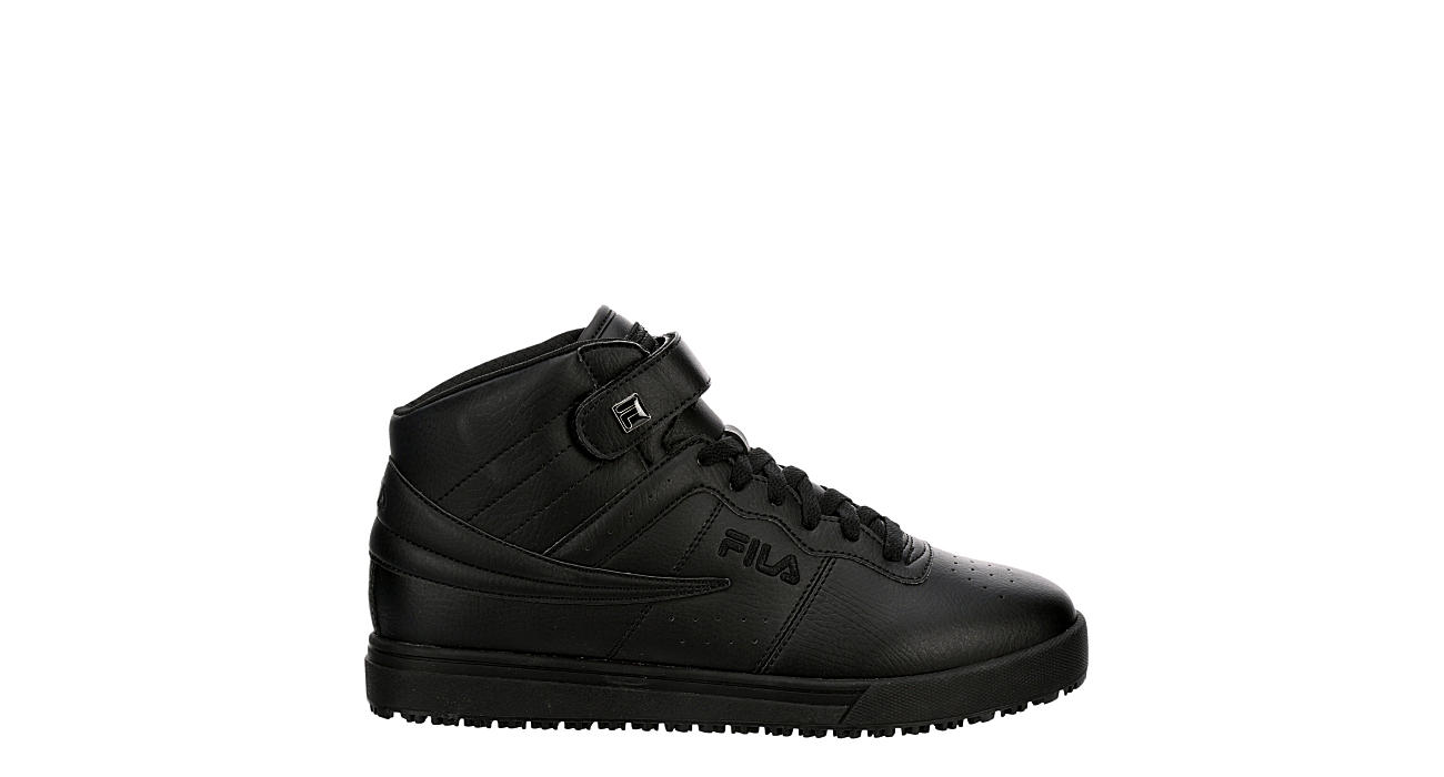 FILA Mens Vulc 13 Sr - BLACK