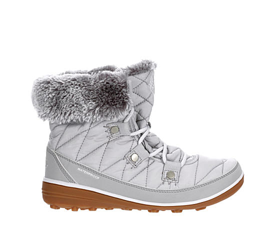 Womens Heavenly Shorty Boot
