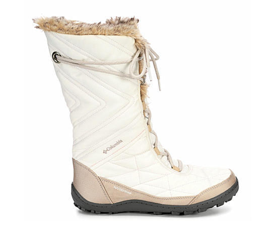 Womens Minx Mid Iii Snow Boot