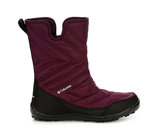 Womens Minx Slip Iii Snow Boot
