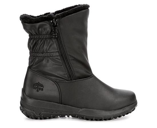 Womens Rikki Snow Boot
