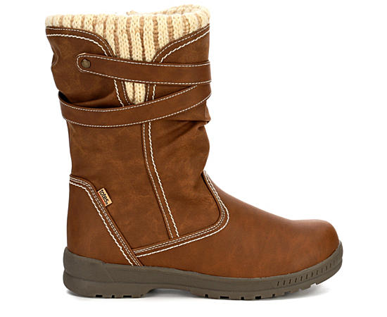 Womens Kappa Waterproof Boot