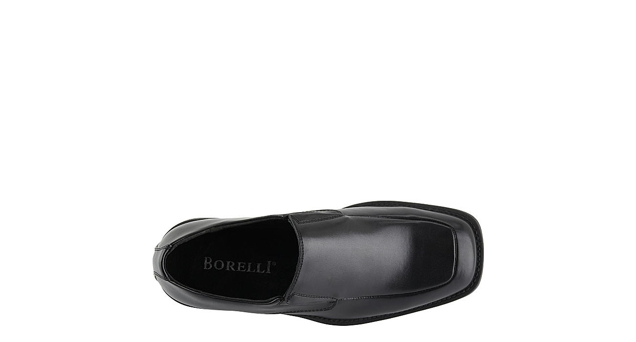 BORELLI Mens Matthew - BLACK