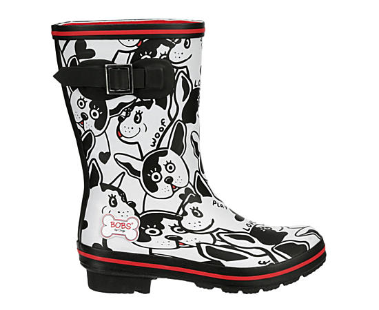 Womens Boston Proper Rain Boot
