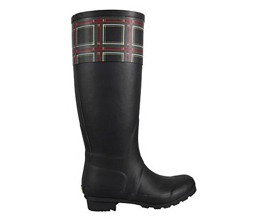 Womens Thames Rain Boot