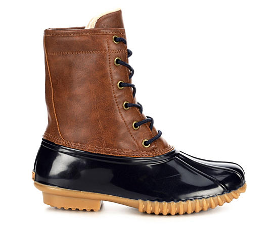 Womens Dakota Duck Boot