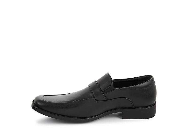 PERRY ELLIS Mens Oran - BLACK