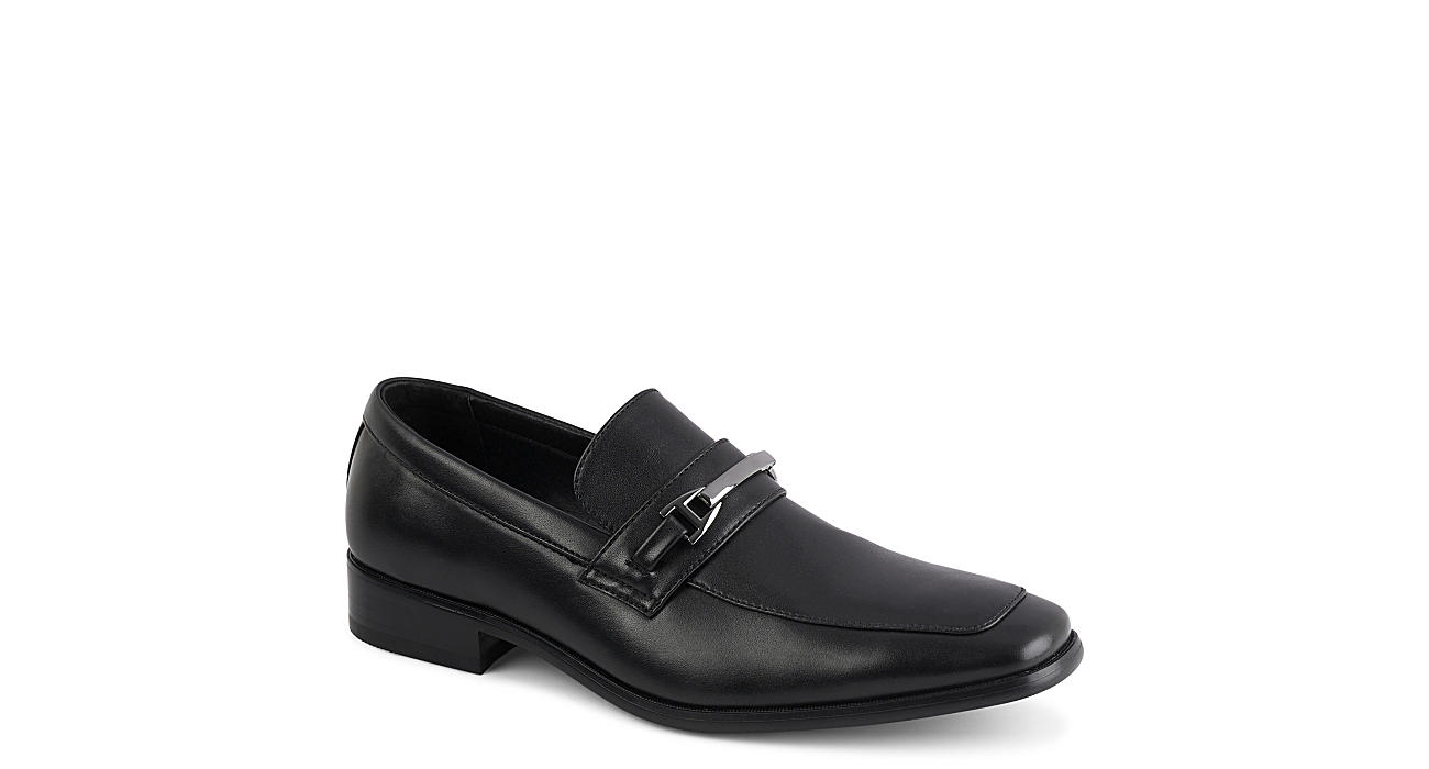 PERRY ELLIS Mens Stewart - BLACK