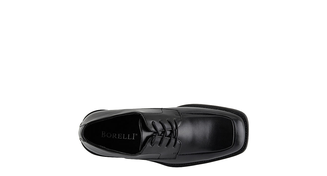 BORELLI Mens Martin - BLACK