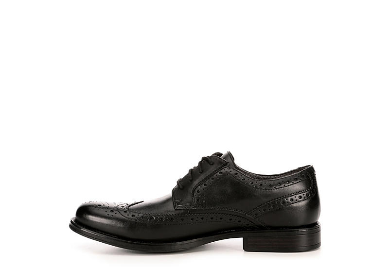 DOCKERS Mens Wycliff - BLACK