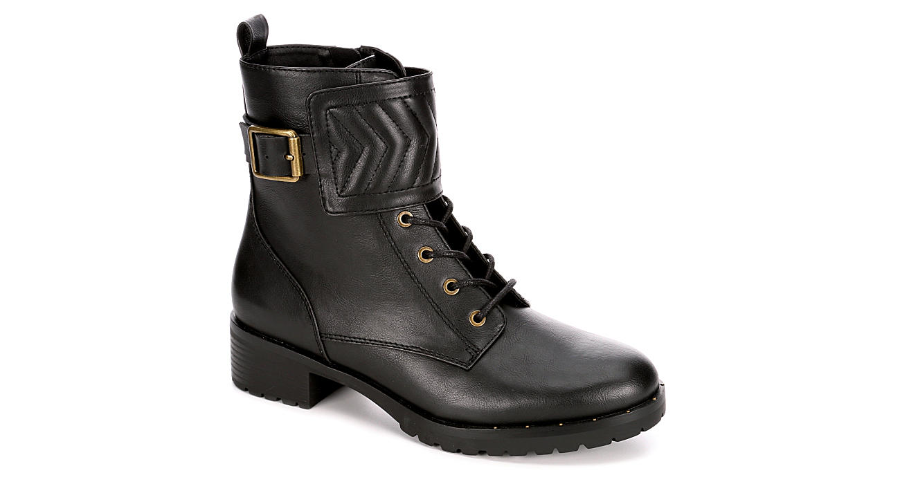 LIMELIGHT Womens Harley - BLACK