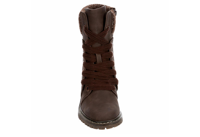 ROXY Womens Whitley - BROWN