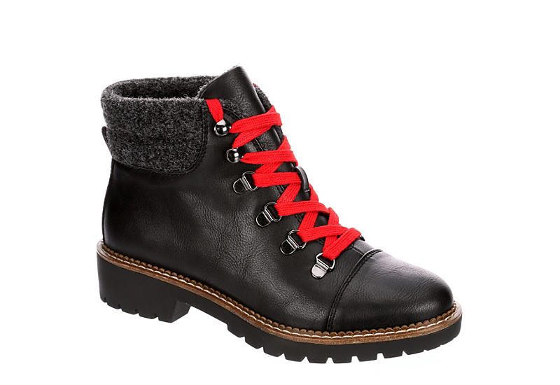 LIMELIGHT Womens Zane - BLACK