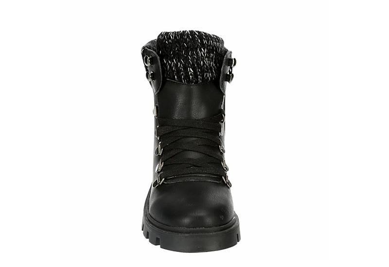 L4L Womens Frio - BLACK