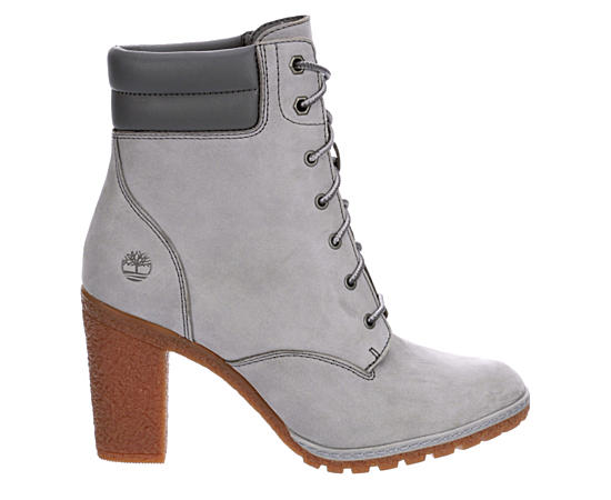 Womens Tillston Lace-up Boot