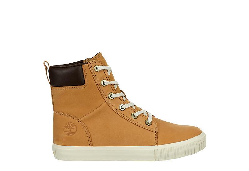 soltar Caso Wardian Sociología  Tan Timberland Womens Skyla Bay Lace-up Boot   Boots   Rack Room Shoes