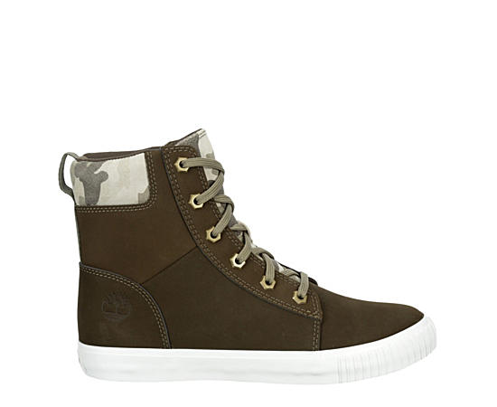 Womens Skyla Bay Lace-up Boot