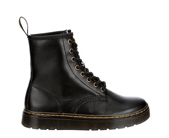 Womens Zavala Combat Boot
