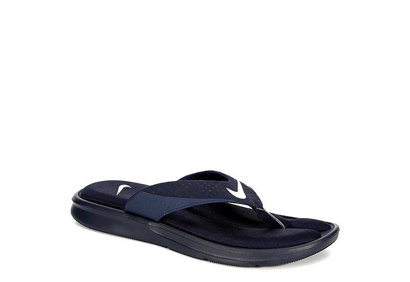 d289bba448f Nike Mens Ultra Comfort Thong - Navy