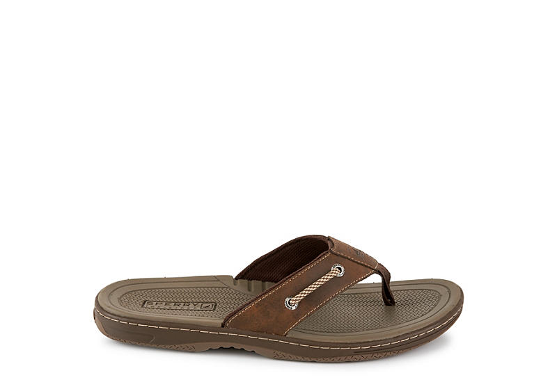 SPERRY Mens Havasu - BROWN