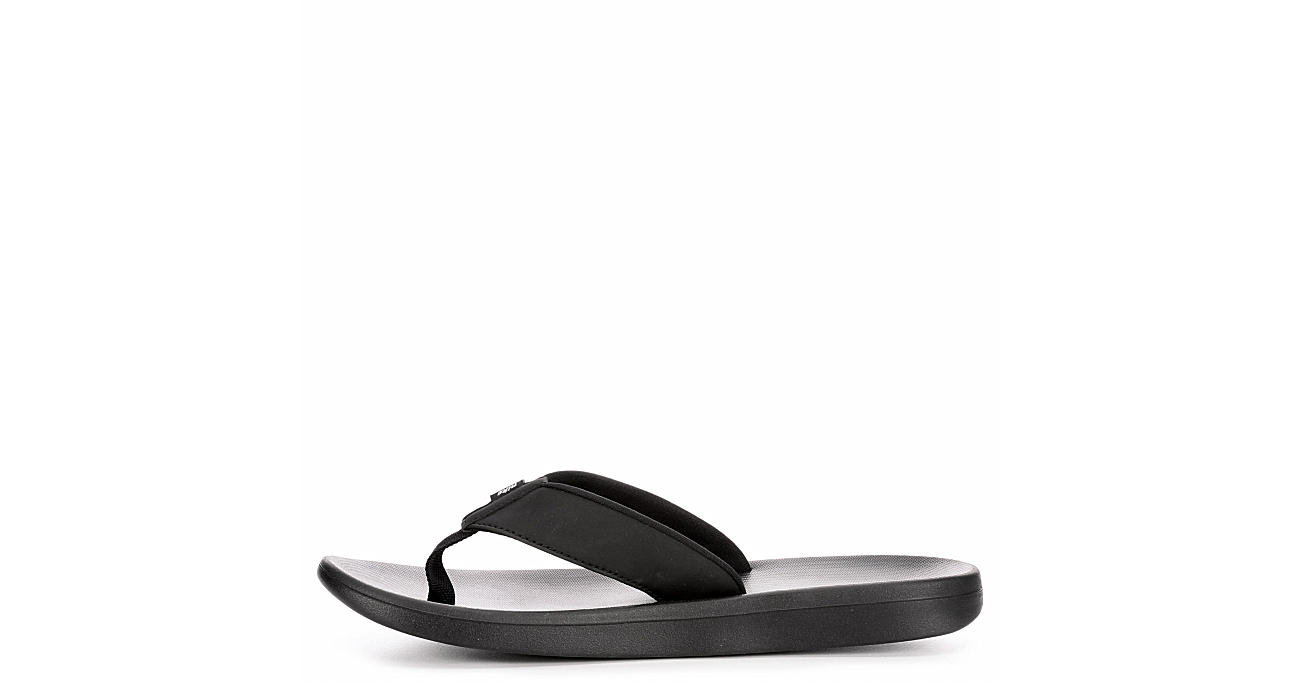 NIKE Mens Kepa Kai - BLACK
