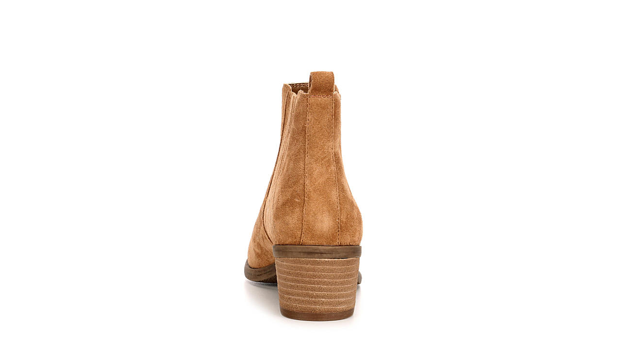 FRANCO FORTINI Womens Darcie Boot - COGNAC