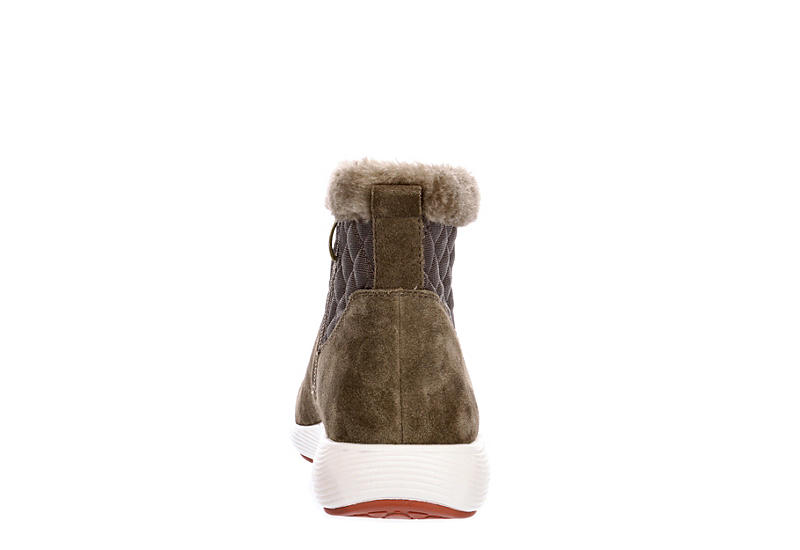 LAUREN BLAKWELL Womens Stevie - DARK TAUPE