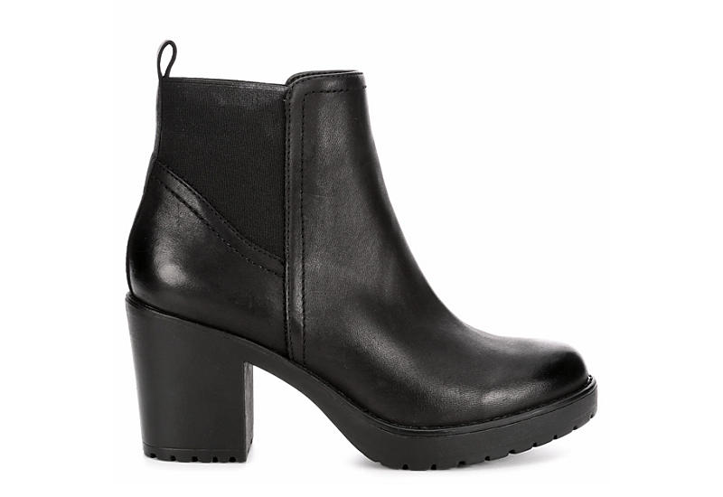 XAPPEAL Womens Gemma - BLACK