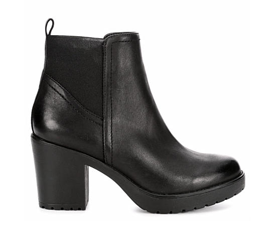 Womens Gemma Chelsea Boot