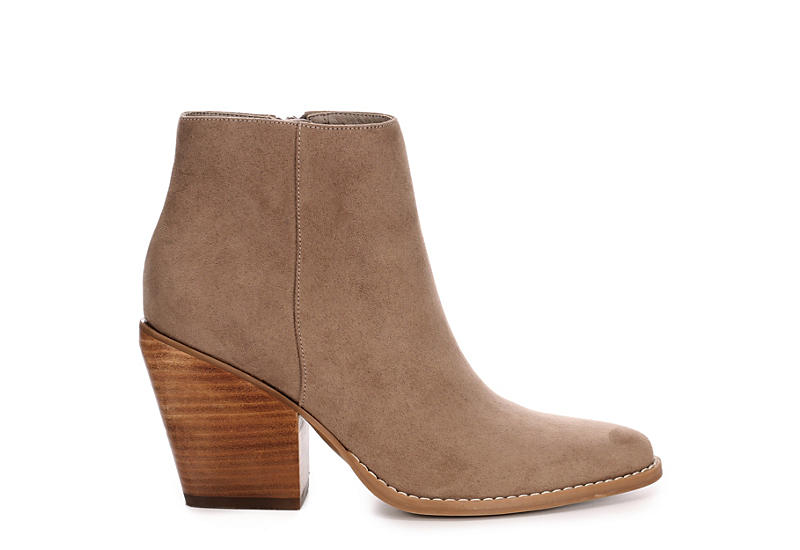 MADDEN GIRL Womens Klick - TAUPE