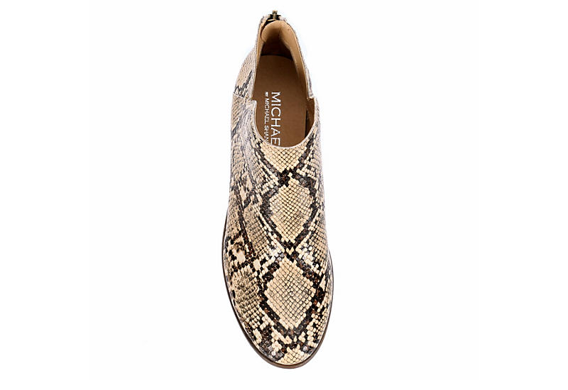 MICHAEL BY MICHAEL SHANNON Womens Nadya - SNAKE