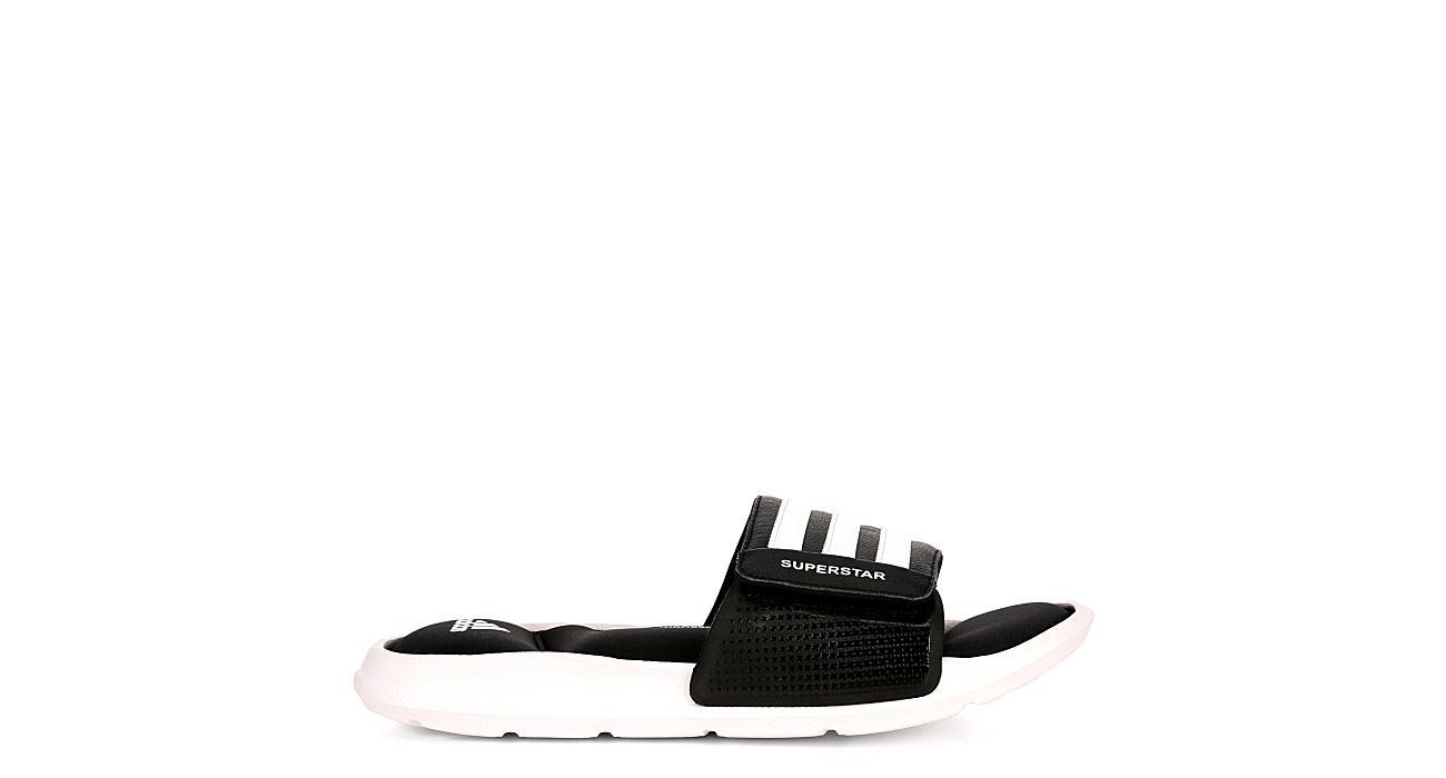 e53b602d31d5 Adidas Mens Superstar 5g - Black